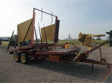 Hay And Forage Equipment For Sale By Union Hill Sales & Service - 14