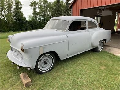 Chevrolet Sedans Cars Auktionsergebnisse - 63 Auflistungen ... on