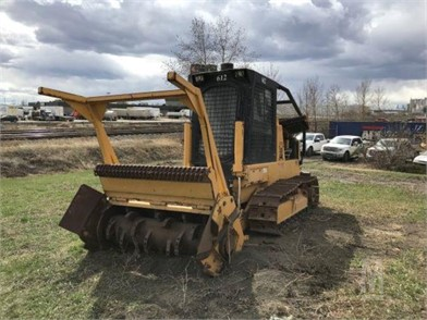 RAYCO Track Mulchers For Sale - 55 Listings | MarketBook ca - Page 1