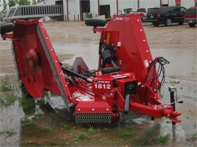 BUSH HOG 1812 For Sale - 35 Listings | TractorHouse com
