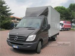 Mercedes-benz Sprinter 416  Usato