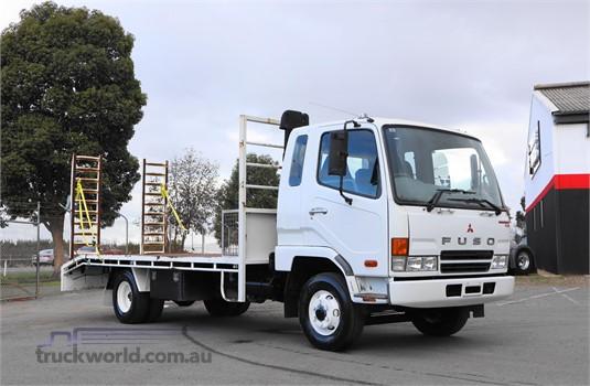 2005 Fuso Fighter FK6.0 Trucks for Sale
