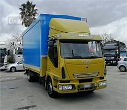 Iveco Eurocargo 120el21  Usato