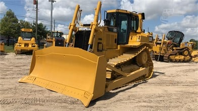 CATERPILLAR D7R For Sale - 53 Listings | MachineryTrader com - Page