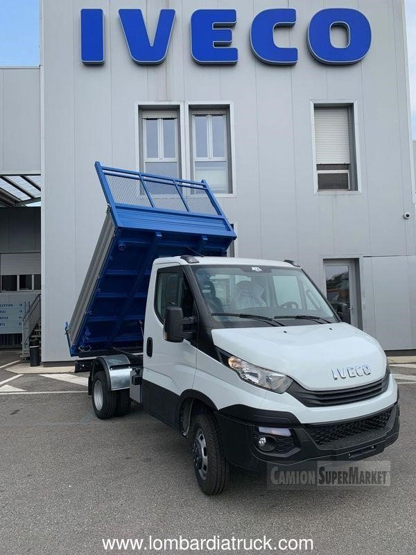 Iveco DAILY 35C12 Nuovo 2019