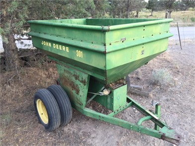 JOHN DEERE Fertilizer Applicators For Sale - 115 Listings