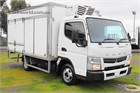 Fuso Canter 515 Duonic 4x2|Pantech|Refrigerated