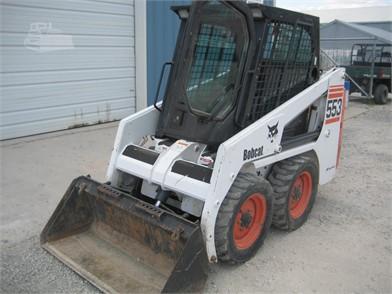 Bobcat Whipp Sales & Service, Inc  Clarinda, IA (800) 477-0195
