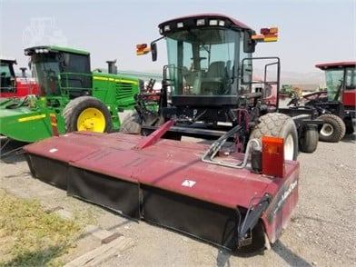 Mower Conditioners/Windrowers For Sale In Utah - 41 Listings