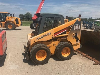 MUSTANG 2066 For Sale - 4 Listings   MachineryTrader com