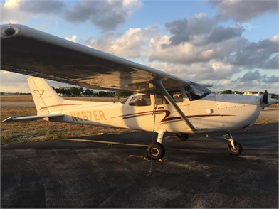 CESSNA 172 Aircraft For Sale In Florida - 4 Listings   Controller