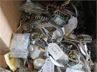 Lot of Assorted Jewelry (Police Evidence)