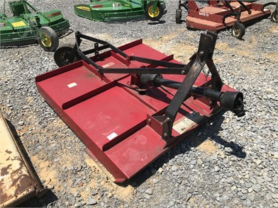 LMC Farm Equipment For Sale - 40 Listings | TractorHouse com - Page