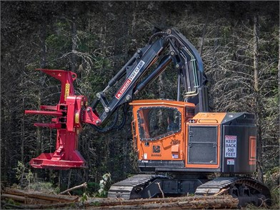 New Forestry Equipment For Sale By Chadwick-Baross Inc  - Main - 24