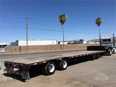 CLARK Trailers For Sale - 28 Listings | TruckPaper com