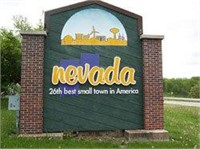 Location: Nevada, Iowa
