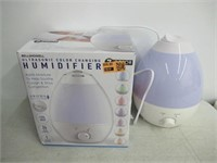 """""""Used"""" Bell Howel Ultrasonic 7 Colour Changing"""