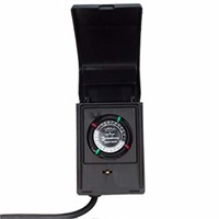 Intermatic P1121 Heavy Duty Outdoor Timer 15 Amp/1