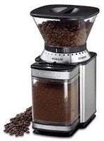 """""""Used"""" CUISINART DBM-8C Supreme Grind Automatic"""