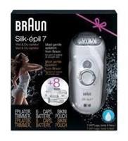 """""""Used' Braun Silk-epil 7 7-561 Wet & Dry"""