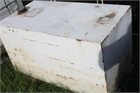 100 Gallon Metal Fuel Tank