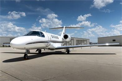 CESSNA CITATION CJ4 Aircraft For Sale - 7 Listings | Controller com
