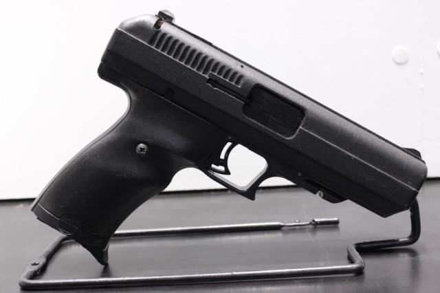 Hi Point JHP 45 ACP Semi Auto Pistol | Meridian Public Auction