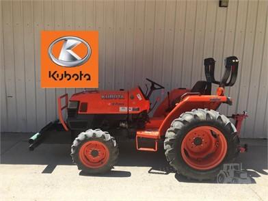 KUBOTA L3400 For Sale - 19 Listings | TractorHouse com
