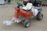 JULY 15TH - ONLINE EQUIPMENT AUCTION
