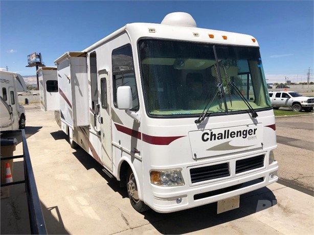 DAMON RVs For Sale - 29 Listings | RVUniverse com | Page 1 of 2