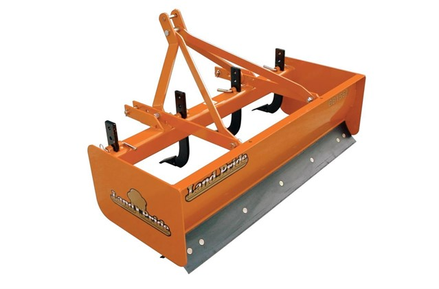 2019 LAND PRIDE BB1572 Blades/Box Scraper For Sale In Ada