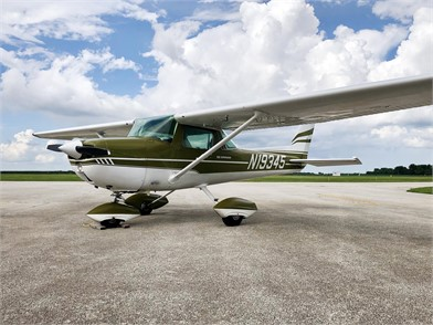 CESSNA 150 Aircraft For Sale - 13 Listings | Controller com - Page 1