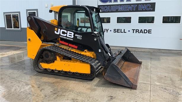 JCB Forestry Equipment For Sale - 19 Listings