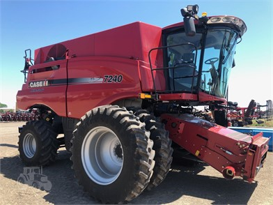 CASE IH 7240 For Sale - 147 Listings | TractorHouse com