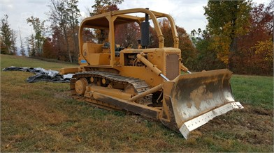 INTERNATIONAL Crawler Dozers For Sale - 34 Listings