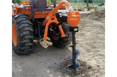 LAND PRIDE PD35 For Sale - 3 Listings   TractorHouse com