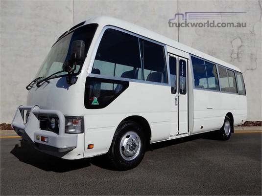 1996 Toyota COASTER  - Trucks for Sale