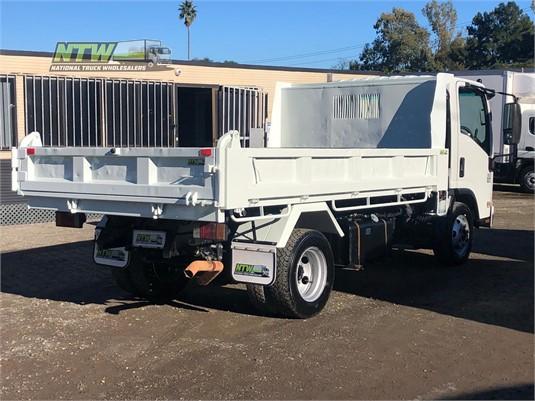 2009 Isuzu NPR 300 National Truck Wholesalers Pty Ltd - Trucks for Sale