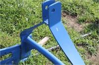 3 PT BLUE BALE MOVER