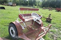 FORE CART