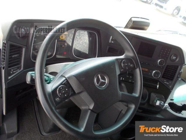 Mercedes-Benz ACTROS 1845 Uzywany 2016