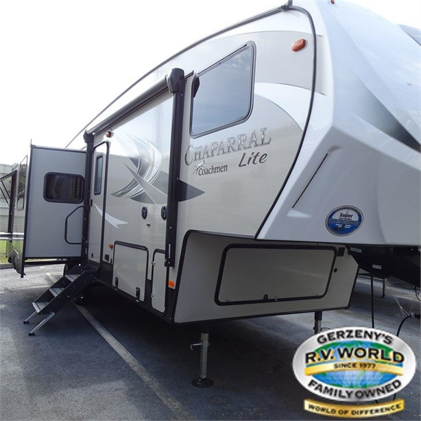 COACHMEN Fifth Wheel RVs For Sale - 166 Listings