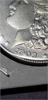 1903 Morgan silver $1 collectable coin