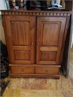 Beautiful Wooden Cabinet