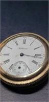 American Waltham watch Gold Layered pocket watch