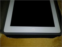 Apple iPad with Case & Charger