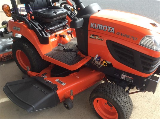 2015 Kubota other - Farm Machinery for Sale
