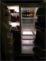 Nice Working Kenmore Refrigerator/Freezer