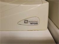 Nice Maytag Neptune Touchscreen Washing Machine