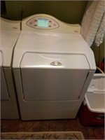 Very Nice Maytag Neptune Touchscreen Dryer